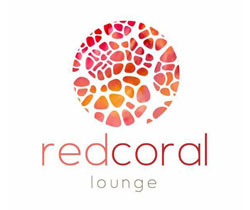 Red Coral Lounge at San Juan Marriott