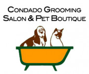 Condado Grooming Salon & Pet Boutique